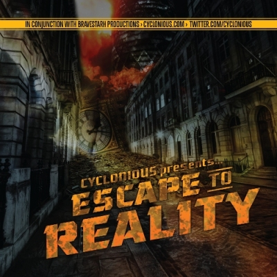 Cyclonious - Escape To Reality