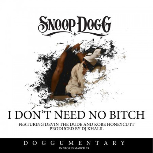 New Snoop Dogg feat. Devin The Dude & Kobe
