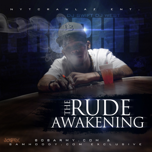 Prophit- The Rude Awakening (Mixtape)