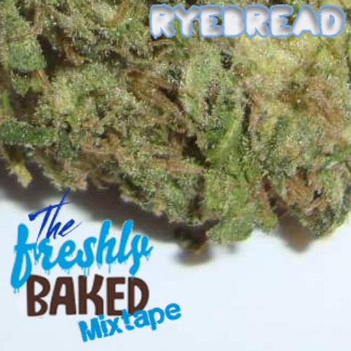 Borgata Mob News: Ryebread Releases First Ever Mix CD while on LIVE FAST DIE YOUNG Tour with Black Lung