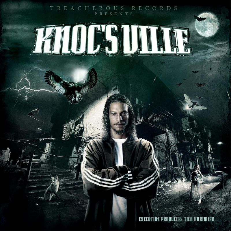Final Tracklist/More Info On Knoc-Turn'al's Knoc'sVille Album