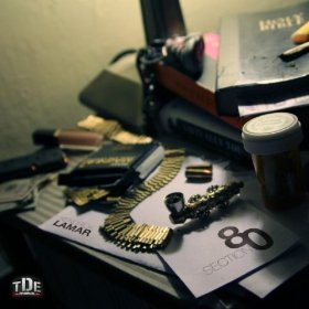 Kendrick Lamar- Section 80 Review