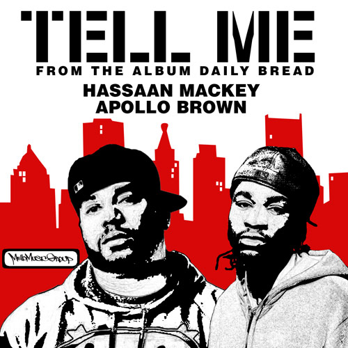 Apollo Brown & Hassaan Mackey