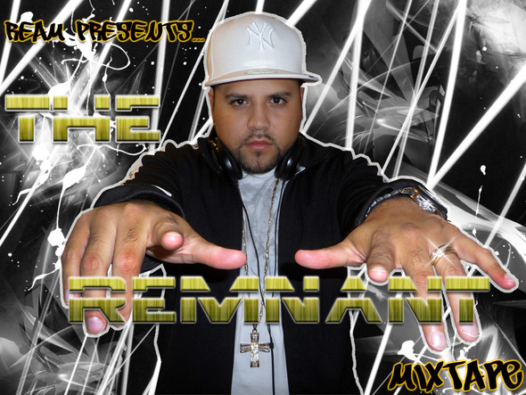 REAM PRESENTS THE REMNANT MIXTAPE... FREE DOWNLOAD