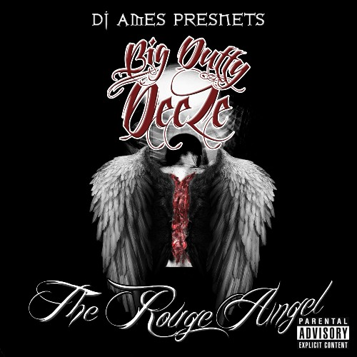DJ Ames & Big Dutty Deeze 'The Rogue Angel' (Mixtape) & 'Dead Or Alive' (Video)