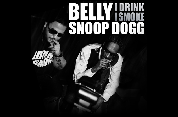 Belly featuring Snoop Dogg- I Drink I Smoke