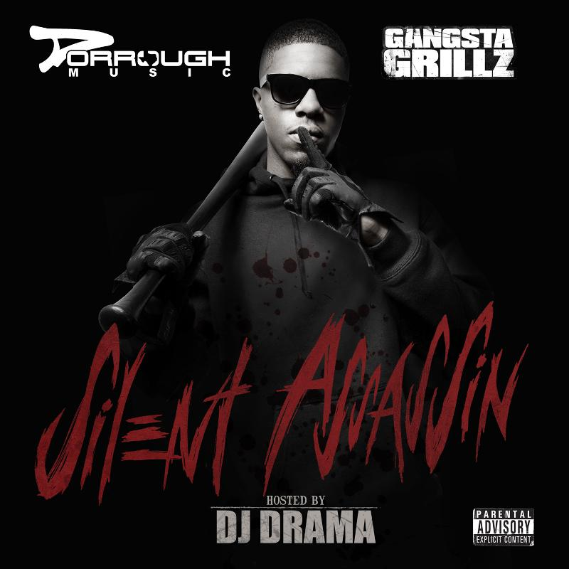 Dorrough: Gangsta Grillz: Silent Assassin [Dec. 13th]