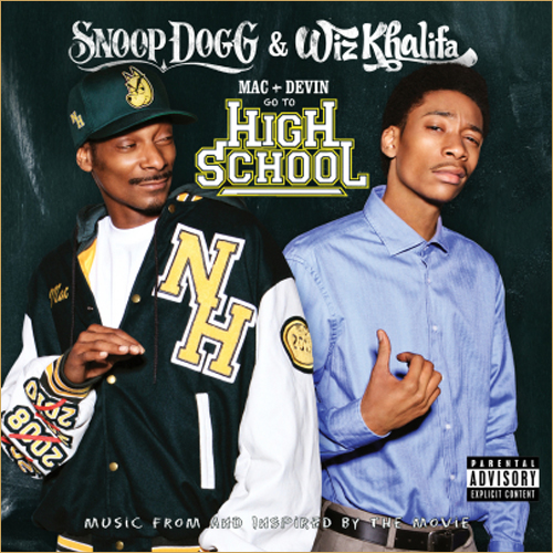 Snoop Dogg/Wiz Khalifa album (Artwork & Tracklist) (New Video)