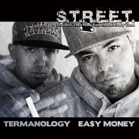 Termanology & Ea$y Money S.T.R.E.E.T. (Free DL)