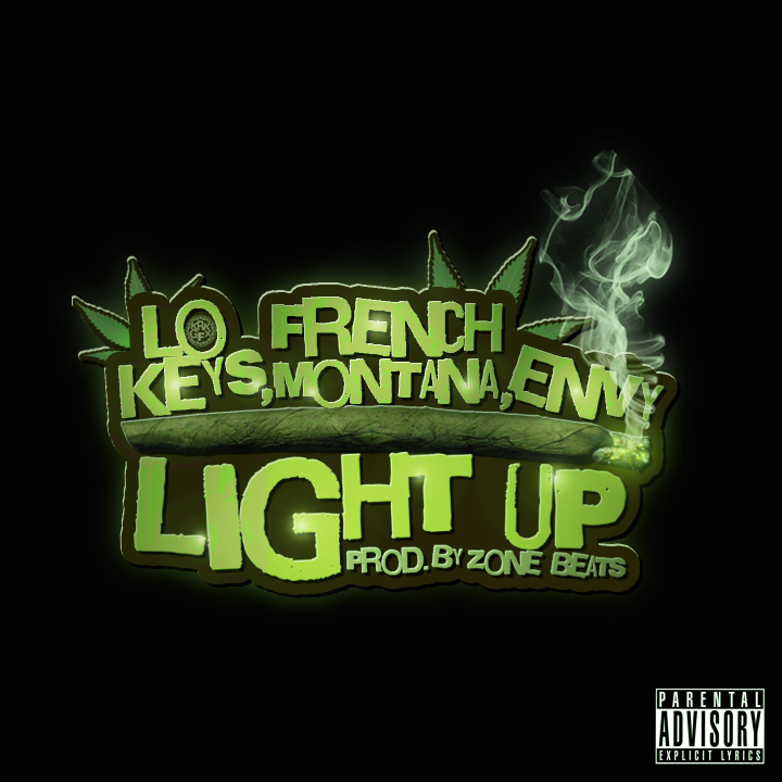 LO KEYS FEAT. FRENCH MONTANA & ENVY