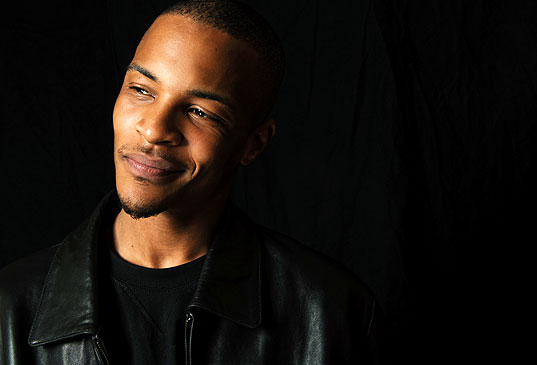 A Young King's Perspective: TI Interview