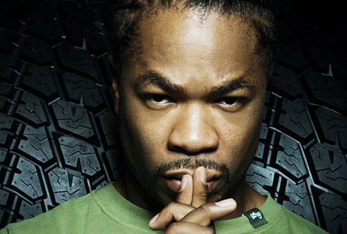 Xzibit Preps Napalm Album For September Release