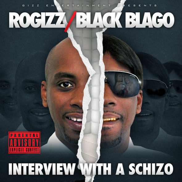 RoGizz aka Black Blago - The Fire (Prod S.C.)