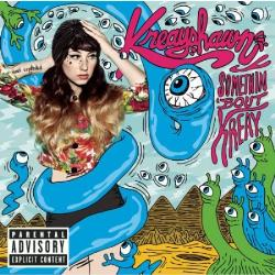 Kreayshawn: Somethin Bout Kreay Review CD Universe