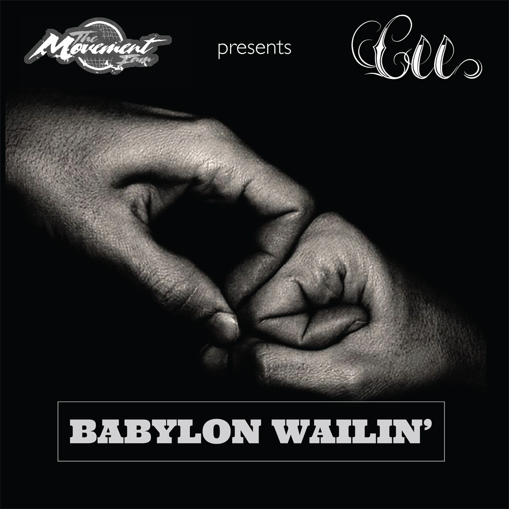Music To Ride Out The Storm To: Cee - Babylon Wailin' (Free Download)