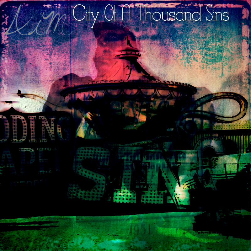 AiM - City Of A Thousand Sins [Produced By: AiM] 