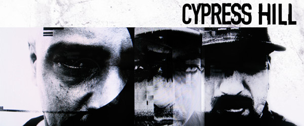 Cypress Hill Headline Tour With Action Bronson + FREE Download