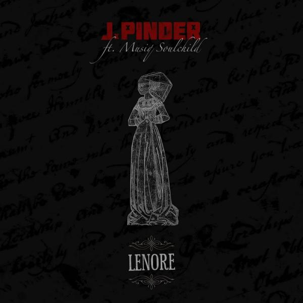 J. Pinder Ft. Musiq Soulchild - Lenore (Produced By Kuddie Fresh & J. Pinder)