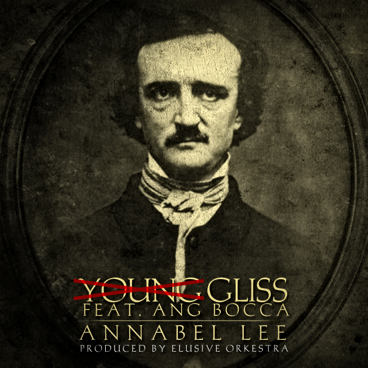 Young Gliss - Annabelle Lee (prod. By Elusive Orkestra) Feat ANG Bocca
