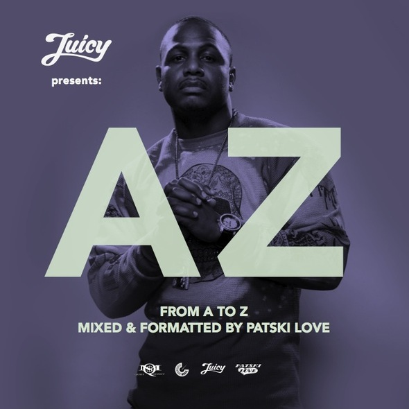 AZ 'From A To Z' (mixtape) + Upcoming 'Doe or Die 2' Tour Dates