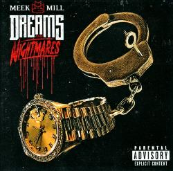 Meek Mill Dreams & Nightmares: CD Universe Review