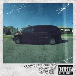 Kendrick Lamar: Good Kid, M.A.A.D City CD Universe Review