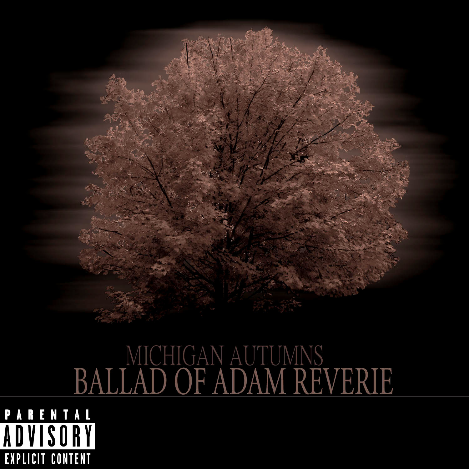 Adam Reverie Ballad Of Adam Reverie (Mixtape)