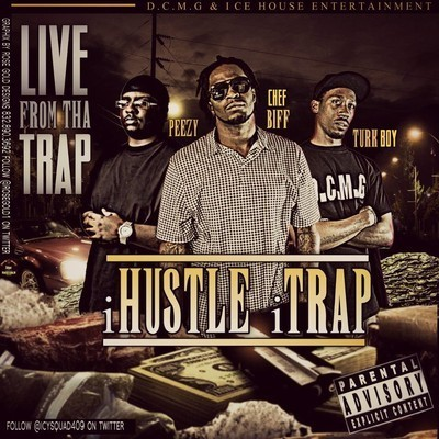 D.C.M.G. - iHustle iTrap Official Video