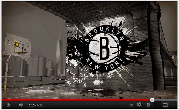 Brooklyn Nets: YES Network TV Intro (prod. by Marco Polo)