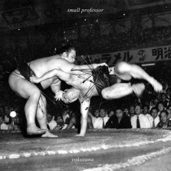 Small Professor Returns to The Ring with 'Yokozuna' (Remix EP)