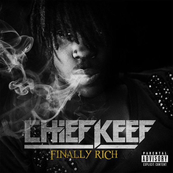 Chief Keef: Finally Rich Review
