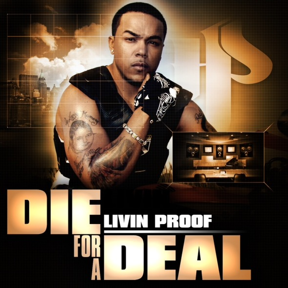 LIVIN PROOF VIDEO TRAILER FT. UNCLE MURDER
