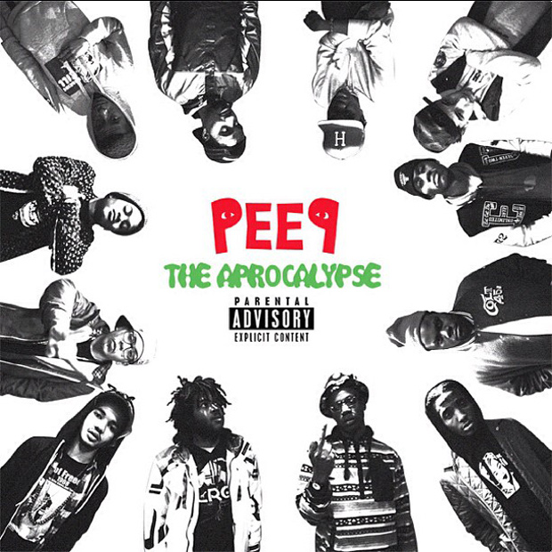 "Joey Bada$$ and Pro Era ""PEEP: The Aprocalypse"" Review"