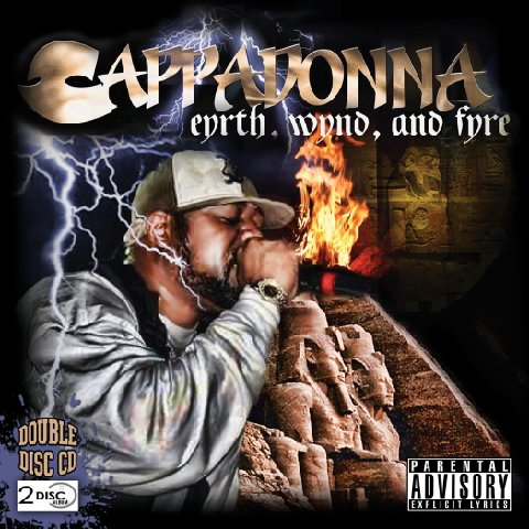 "Cappadonna ""Puffed On Pride"""