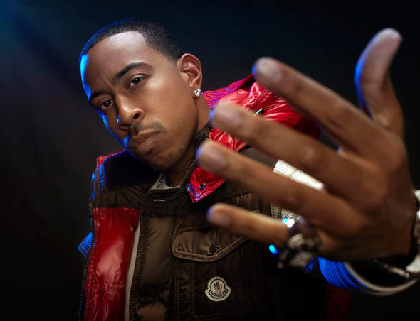Ludacris Discusses Album, Movies, Superbowl Picks & Car Collection with DJ Scream on Hoodrich Radio