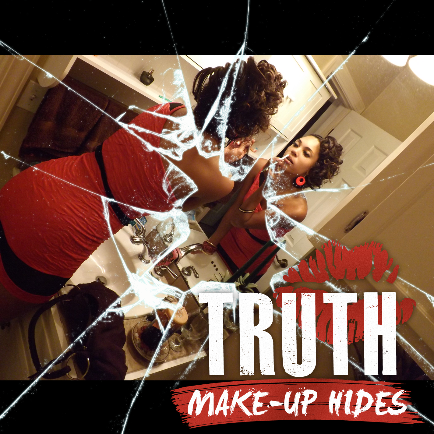 Truth- Make-Up Hides