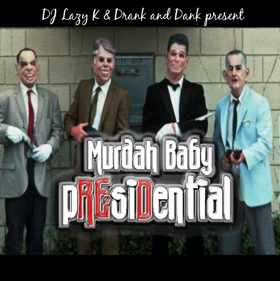 Murdah Baby ft. Montana Staks - She Said I'm Burning Money