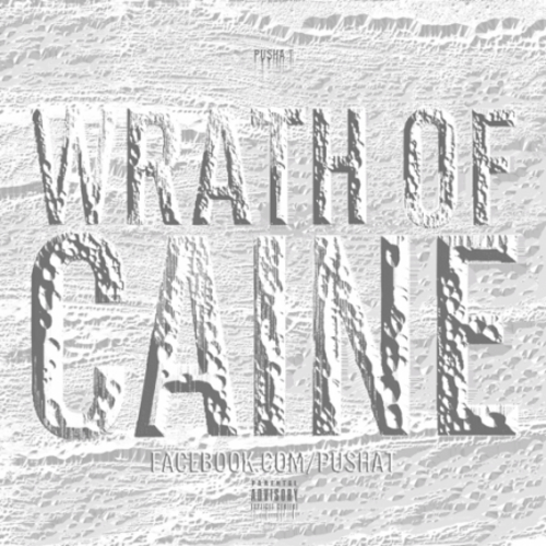 Pusha T- Wrath Of Caine Review