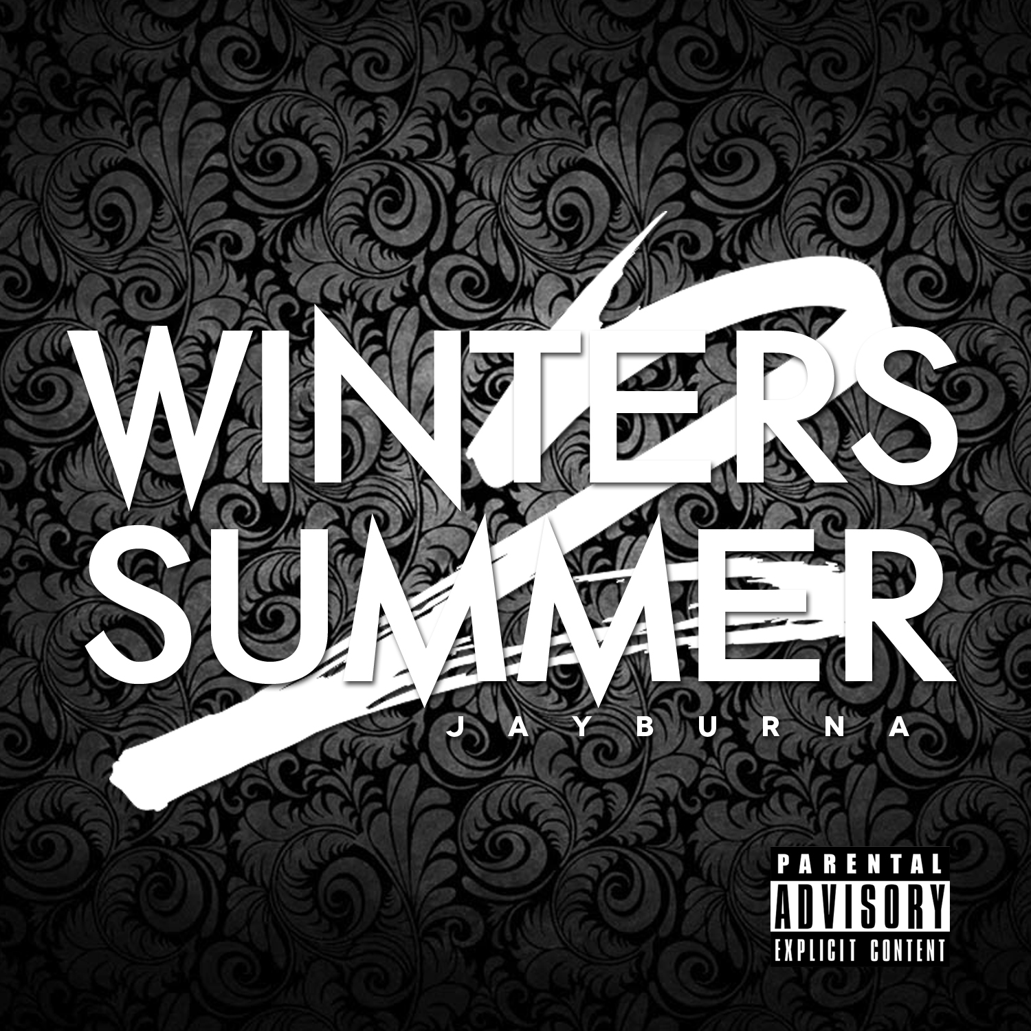 [Brand New Jay Burna Mixtape] Winter's Summer 2 x Burna's World Vlog