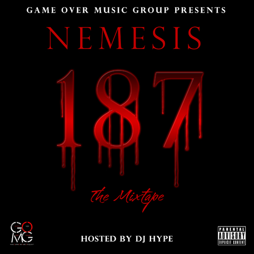 Nemesis - 187 The Mixtape 
