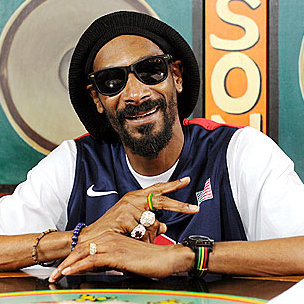 Snoop Lion - Lighters Up ft. Mavado, Popcaan Music video
