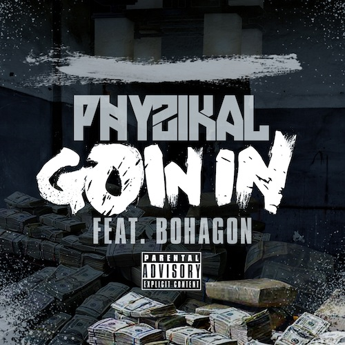 PHYZIKAL FT. BOHAGAN